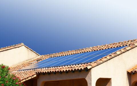 exemple de réalisation photovoltaïque