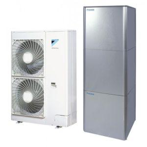 Pompe à chaleur air/eau Daikin