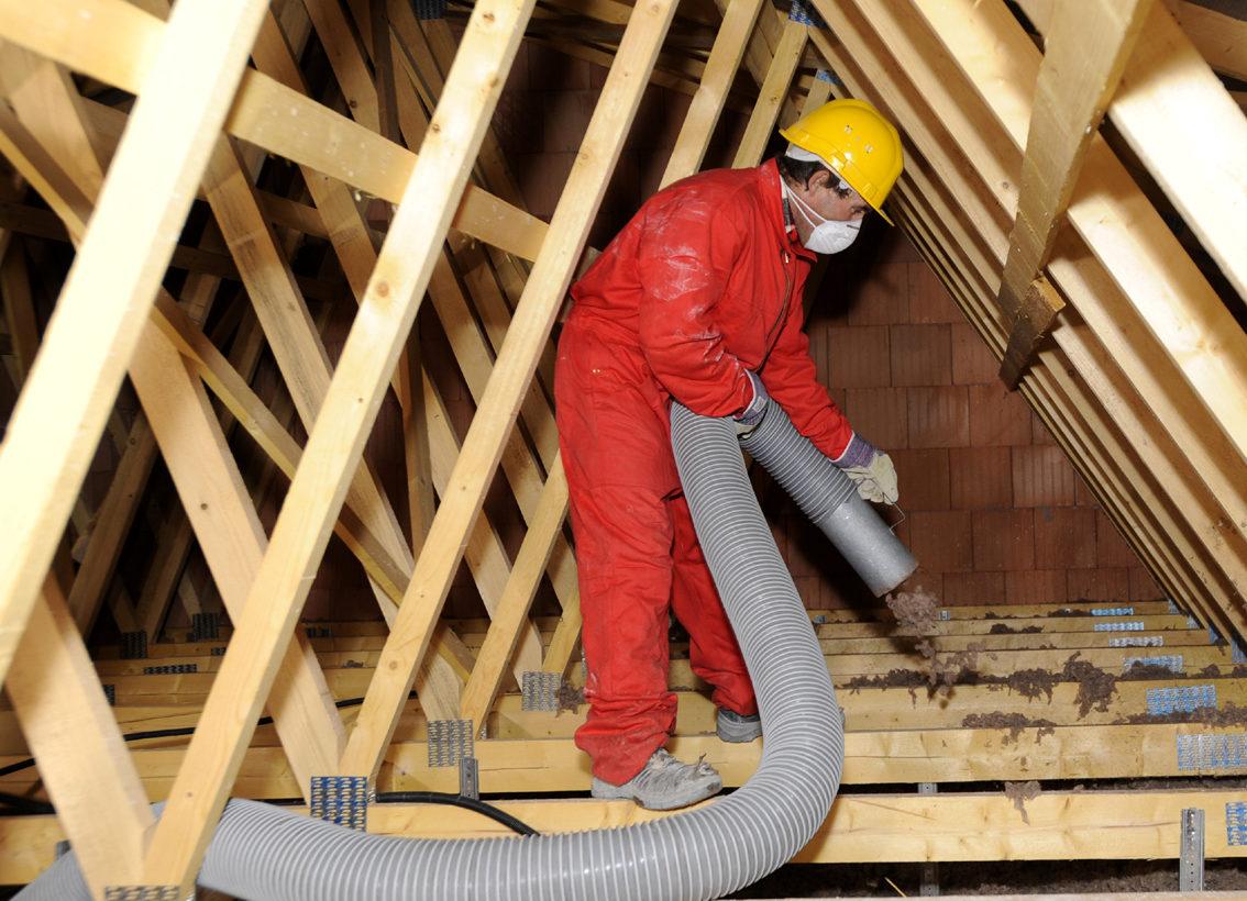 Isolez votre maison pour des gains en énergie