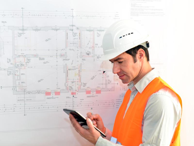 Des professionnels sur vos chantiers