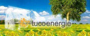 Tuco Energie partenaire Master Energie