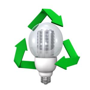 Le LED solution économique pour l'éclairage de votre domicile
