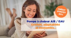 confort, adaptabilité et économies