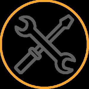 Nous nous engagerons sur la maintenance et le SAV de vos installations