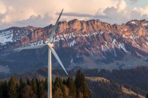Des solutions écologiques en énergie renouvelables